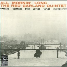 All Mornin' Long mp3 Album by Red Garland Quintet