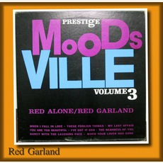 Moodsville, Volume 3: Red Alone