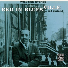 Red In Blues-Ville