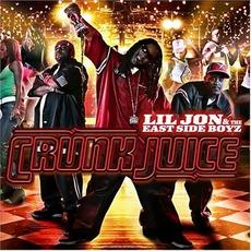 Crunk Juice mp3 Album by Lil Jon & The East Side Boyz
