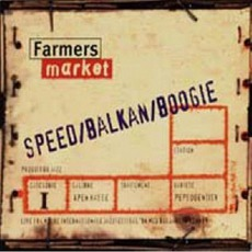 Speed / Balkan / Boogie