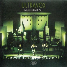 Monument (Re-Issue)