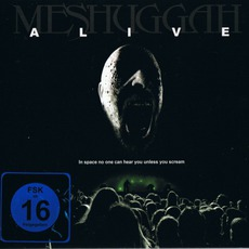 Alive mp3 Live by Meshuggah