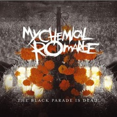 The Black Parade Is Dead! mp3 Live by My Chemical Romance