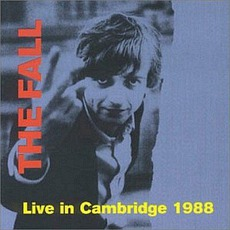 Live In Cambridge 1988