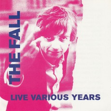 Live Various Years