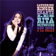 Catherine Ringer Chante Les Rita Mitsouko And More à La Cigale