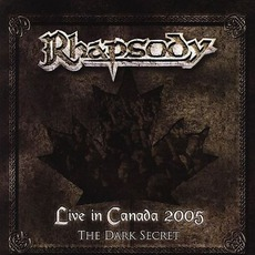 Live In Canada 2005: The Dark Secret