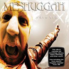 Rare Trax mp3 Artist Compilation by Meshuggah