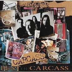 Best Of Carcass by Carcass