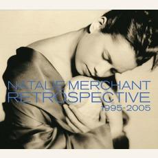 Retrospective: 1990-2005 mp3 Artist Compilation by Natalie Merchant