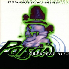 Poison's Greatest Hits 1986-1996 mp3 Artist Compilation by Poison