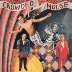 Crowded House mp3 Album by Crowded House