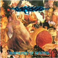 Symphonies Of Sickness (Remastered) by Carcass