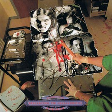 Necroticism: Descanting The Insalubrious (Re-Issue) by Carcass