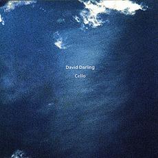 Cello by David Darling