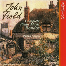 Complete Piano Music, Volume 2: Rondos (Pietro Spada)