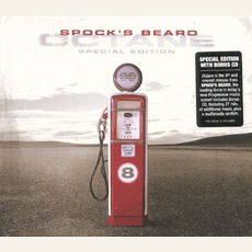Octane (Special Edition) mp3 Album by Spock's Beard