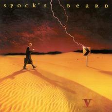 V mp3 Album by Spock's Beard