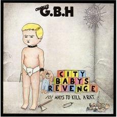 City Baby's Revenge (Re-Issue)