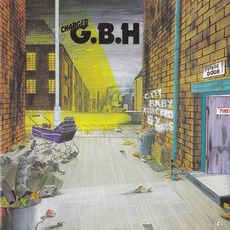 City Baby Attacked By Rats mp3 Album by GBH