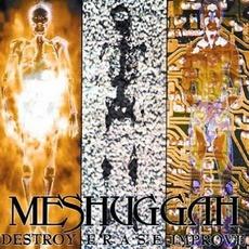 Destroy Erase Improve (Remastered) mp3 Album by Meshuggah