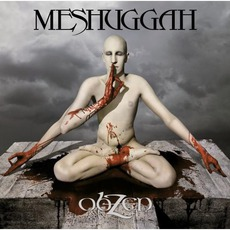 Obzen mp3 Album by Meshuggah