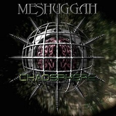 Chaosphere (Remastered) mp3 Album by Meshuggah