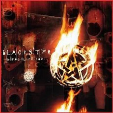 Barbed Wire Soul by Blackstar