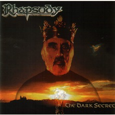 The Dark Secret mp3 Album by Rhapsody