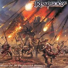 Rain Of A Thousand Flames mp3 Album by Rhapsody