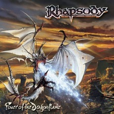 Power Of The Dragonflame mp3 Album by Rhapsody