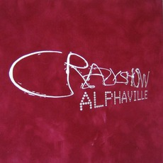 CrazyShow mp3 Album by Alphaville