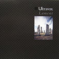 Lament (Remastered) mp3 Album by Ultravox