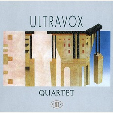 Quartet (Remastered) by Ultravox