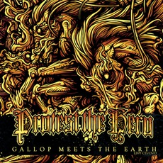 Gallop Meets The Earth mp3 Live by Protest The Hero