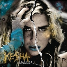 Cannibal mp3 Album by Ke$ha