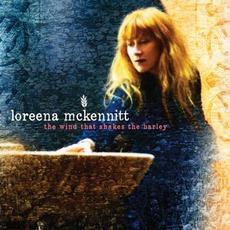 The Wind That Shakes The Barley by Loreena McKennitt