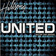 All Of The Above mp3 Album by Hillsong United