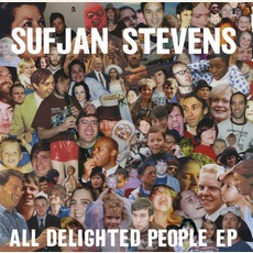 All Delighted People EP mp3 Album by Sufjan Stevens
