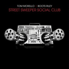 Street Sweeper Social Club mp3 Album by Street Sweeper Social Club