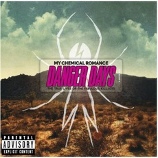 Danger Days: The True Lives Of The Fabulous Killjoys mp3 Album by My Chemical Romance