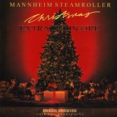 Christmas Extraordinaire mp3 Album by Mannheim Steamroller