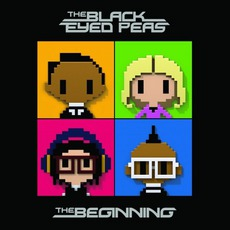 The Beginning mp3 Album by The Black Eyed Peas