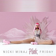 Pink Friday (Best Buy Deluxe Edition) mp3 Album by Nicki Minaj