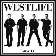 Gravity mp3 Album by Westlife