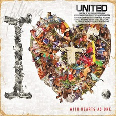 The I Heart Revolution: With Hearts As One mp3 Artist Compilation by Hillsong United