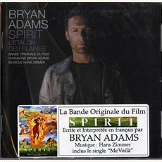 Spirit: L'Étalon Des Plaines mp3 Soundtrack by Bryan Adams