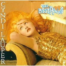 The Best Remixes mp3 Artist Compilation by Cyndi Lauper