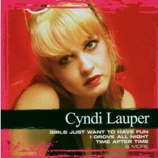 Collections by Cyndi Lauper